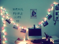 11 best images about american horror story room decor on for American horror story wall mural