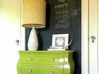 Renovar muebles y decoracion