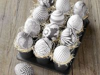 Easter gifts / Easter decorations you can make yourself