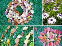 37 best Environmental Art Projects images on Pinterest ... |Unusual Environmental Art Project