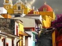 Tour México