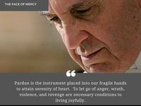 Mercy of Pope Francis Year Quotes
