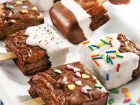 Chocolates, Paletas y bombones