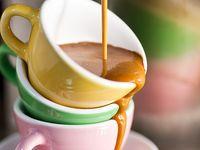 CAFÉ,TE Y CHOCOLATE CALIENTE