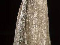 history of fashion - wedding dresses