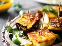 Vegetarian Indian Food