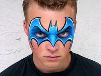 Voor Jongens On Pinterest Pirate Face Paintings Aliens And Sharks