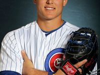 Anthony Rizzo<3 GO CUBS!!!