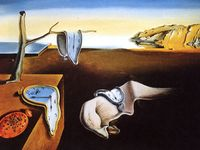 Spanish Art- Salvador Dali