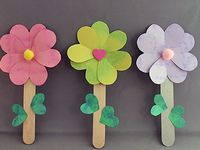 Flores-primavera (spring)