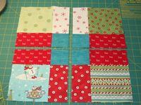 Sewing....Quilt Ideas
