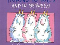 Mommy's Bloggers Fav Kid's Books