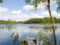Finnish Landscapes