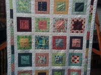 Amazing quilts I think are pretty
