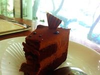 Dessert Time...  / No more diet anymore if u starting eat some kind of this pict.