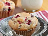 Deliciousness {Muffins and Breads}