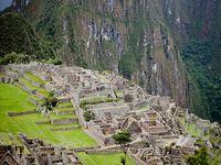 Peru trip 2012