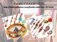 Rakhi / Get ideas for rakhi and special gifts.