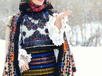 Chipuri din România