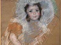 Artist - Mary Cassatt