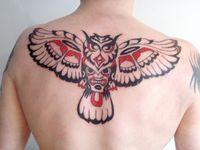 Owl designs on pinterest owl tattoos owl and owl tat