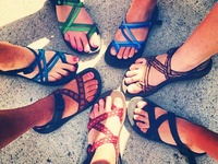 Chacos On Pinterest Hiking Sandals Tans And Tan Lines