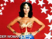 WONDER WOMAN ( LYNDA CARTER) 75-79