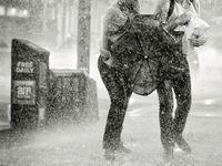 Rain, my love.