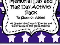 memorial day facts for 3rd graders