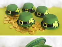 Holidays: St. Patrick's Day