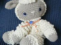 Amigurumi Easter Egg Pattern Free : 17 Best images about Crochet animals on Pinterest ...