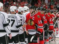Hockey / The best of Hockey league news, champions, officials and their duties.