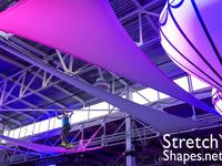 53 Best Spandex Draping Images Canopies Events Fabric