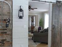 doorway between rooms