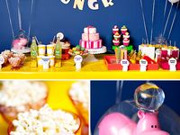 1000 Images About Sophie S Birthday Parties On Pinterest