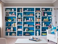 ... Bookcase Plans on Pinterest | Woodworking plans, Furniture and Ana