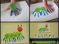 Kid's art/crafts