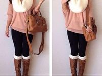 Winter/Fall clothes