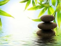 Zen + Meditation + Energy