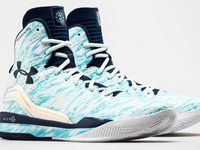 90+ Stephen curry basketball shoes
