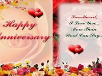 Best happy anniversary wishes images happy