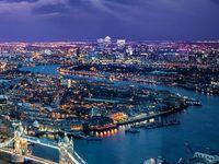 London 2014- November