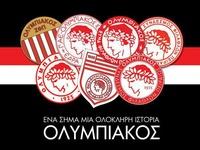 Olympiacos football