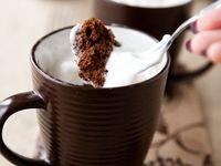 Microwave/ mug cakes,cookies & brownies