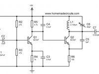 Circuit Diagram Of 1000 Watt Power Inverter Images 50 150 Watts