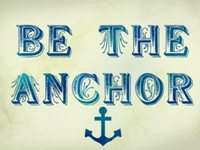 Anchored in DG