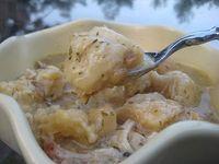 Crock Pot/Bean Pot Cooking