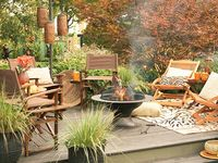 For the Home - Outdoor Spaces Edition