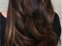 cabelo para morenas