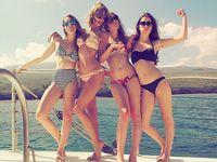 Celebrity swimsuit and bikini inspiration Break Out That Bikini!  Board